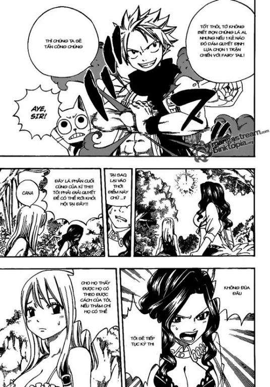 Fairy Tail Chap 213