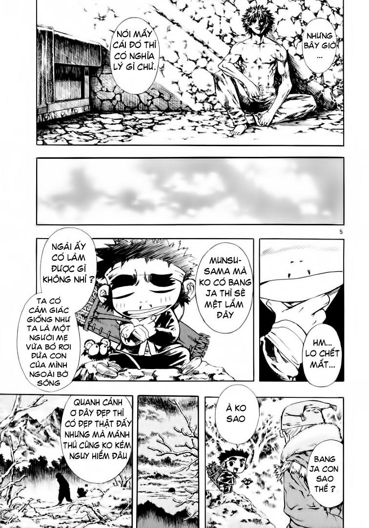 Ám Hành Ngự Sử chap 29 trang 5