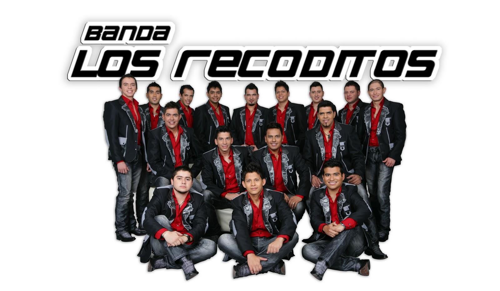 Banda Los Recoditos - Cuando Te Entregues A El (2013)