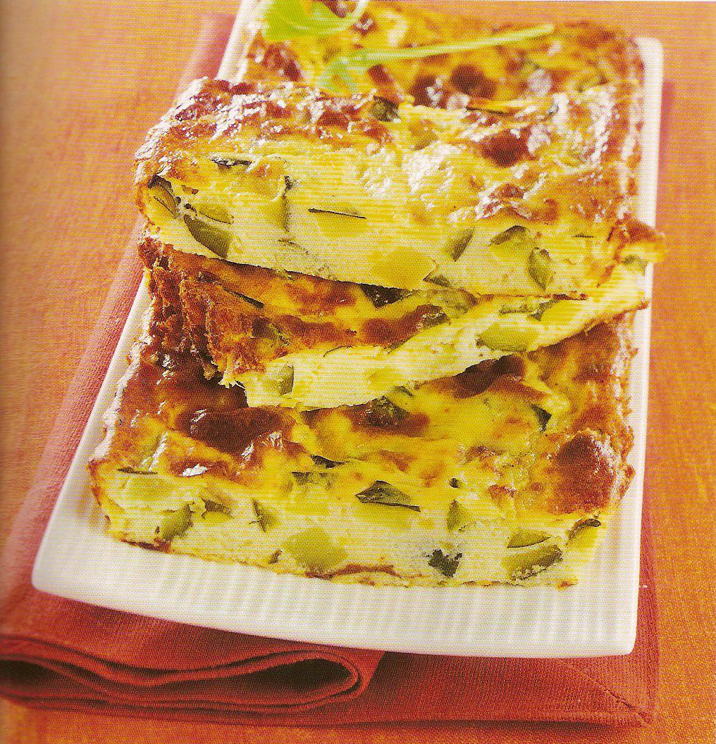 petits plats du chef tarte aux courgettes sans p te
