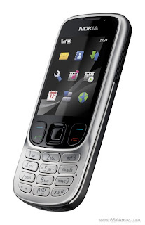 Nokia 6303 classsic  - Full Review