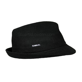 6fcb42c0 If you want to get him a hat for Christmas, you can't go far wrong with a  Kangol.