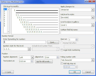 Microsoft Word 2007 2010 Tips And Tricks Setting Up Word