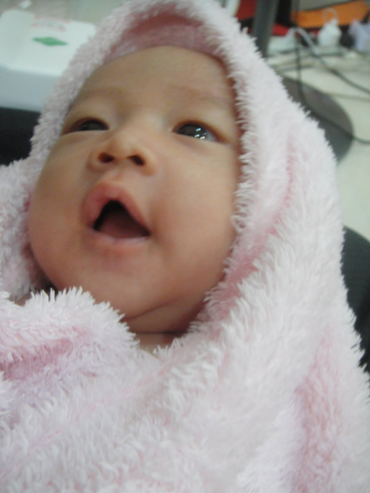 #The Beauty In Everyday Life#: Cara-cara merangsang Bayi ...