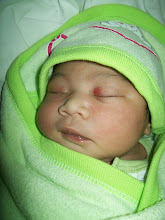 Arissa Qaisara New Born