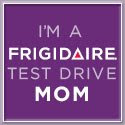 As a FRIGIDAIRE Test Drive Mom I will be sharing with you all great features of our new