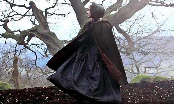 jane eyre movie 2009 trailer Adaptations of jane eyre a val lewton horror movie loosely based on jane eyre 2009: becoming jane eyre by sheila kohler.