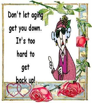 OLD AGE <b>JOKES</b> or HUMOUR FOR THE CHRONOLOGICALLY GIFTED - Your ...