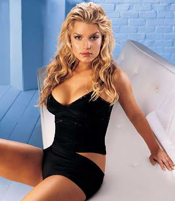 jessica simpson sexy and naked