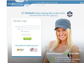 Singlesnet com member log in