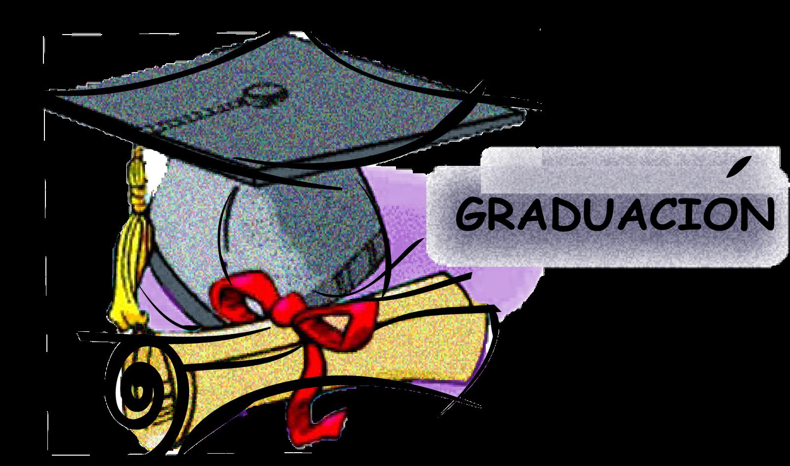 Gifs De Imágenes Diversas: Graduación