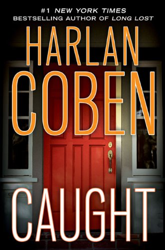 My Reading Room: Book Review: Caught by Harlan Coben