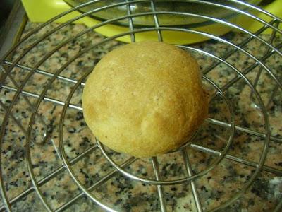Pan de aceite Bifinett