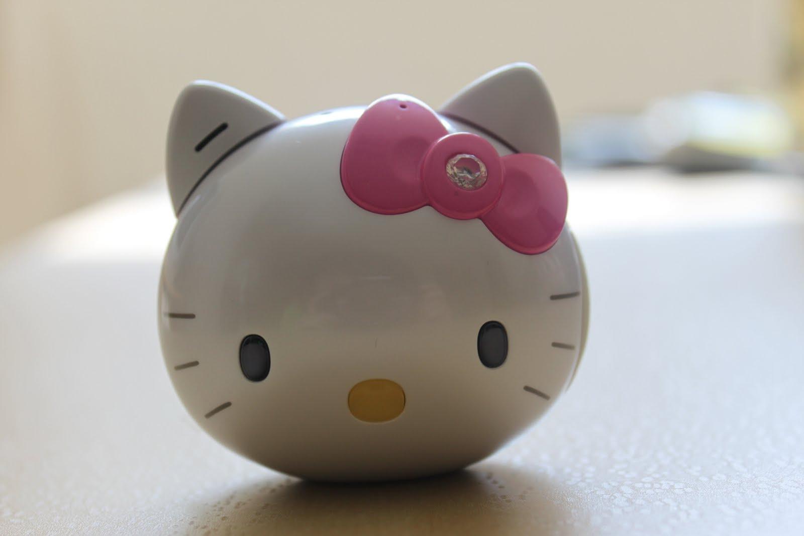 Hello Kitty Mobile