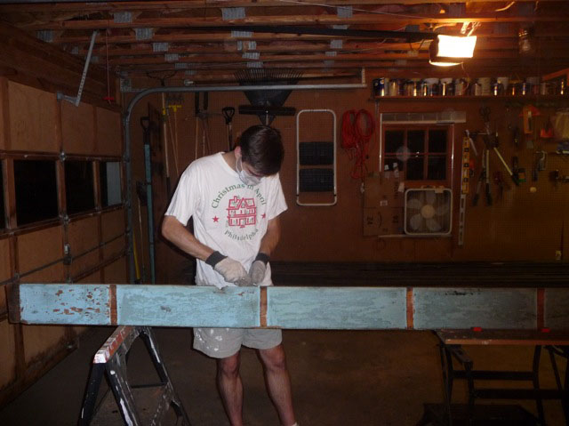 Preparing To Install Antique Heart Pine Floors And Buying