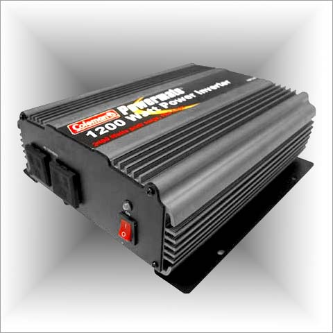 Gadgets Specification: function of the Power Inverter