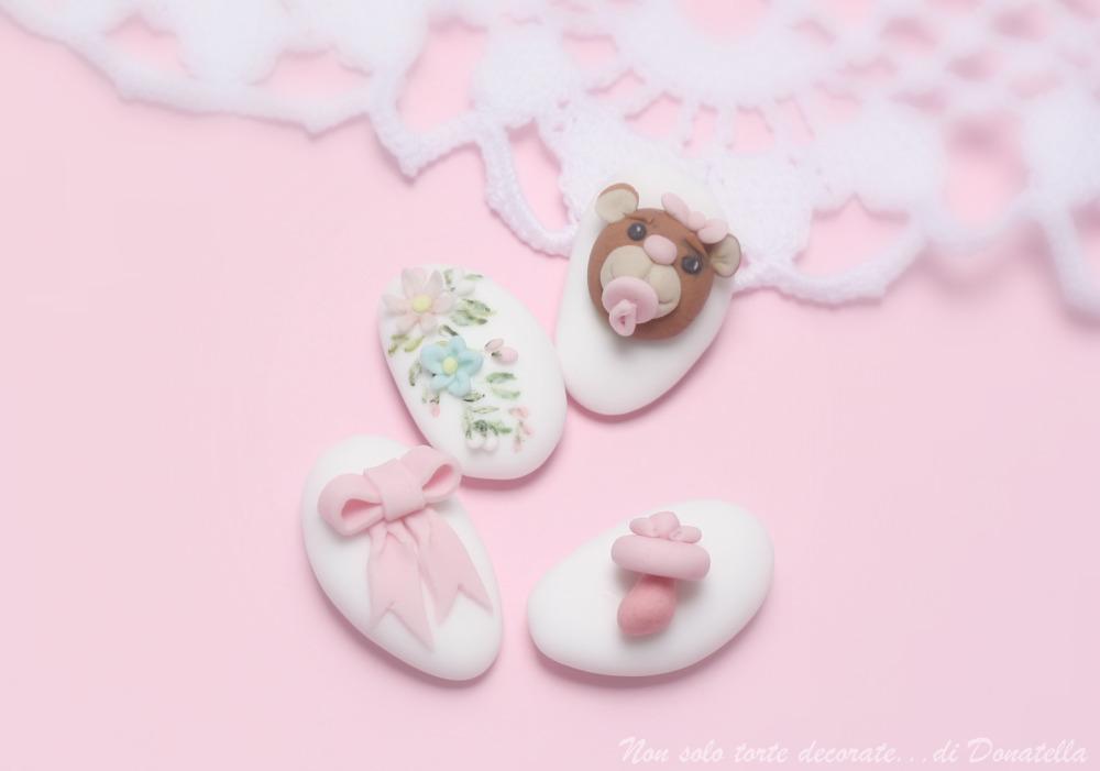 Favorito Donatella Semalo: Tempo di bomboniere e confetti SH79