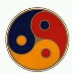 Bisex tri yin yang