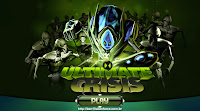 Jogo 3D do Ben 10 Supremacia Alienígena: Crise Suprema