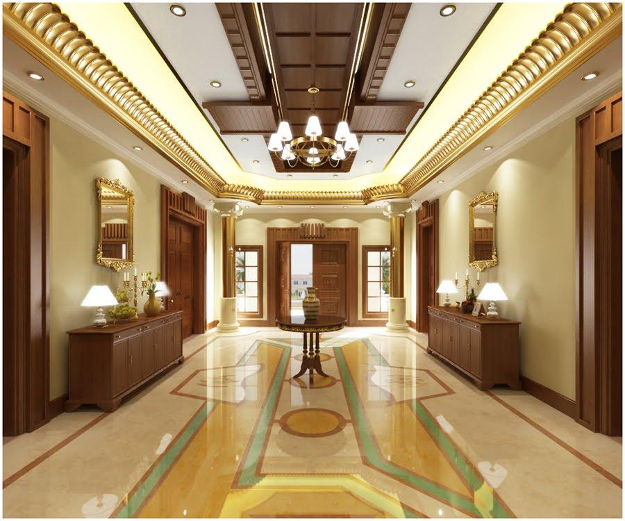 Entrance Hall Design Ideas For House