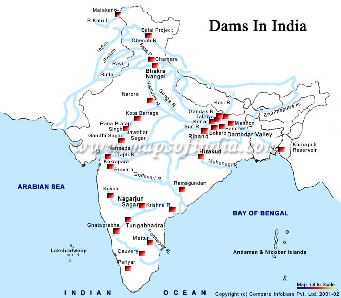 future ias maps of india and world