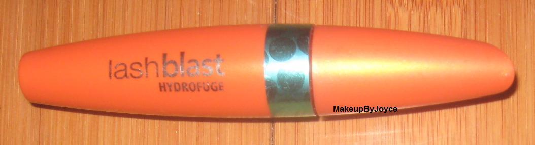covergirl lash blast waterproof
