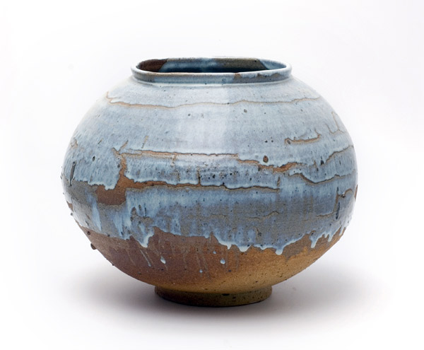 Jo Corbett Ceramics Adam Buick