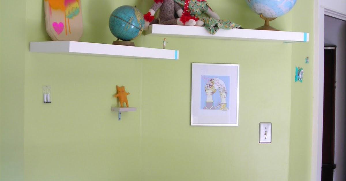 Project Project Rewind The Nursery