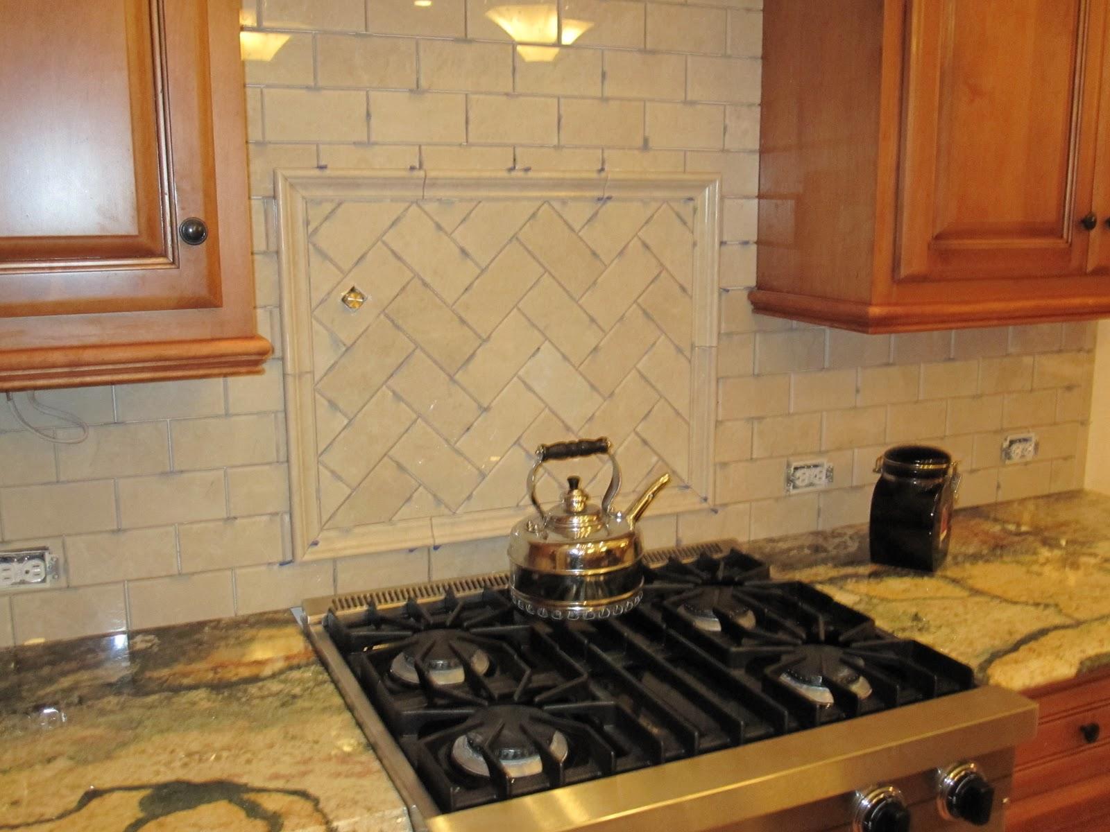 pic new posts: Wallpaper Tile Look