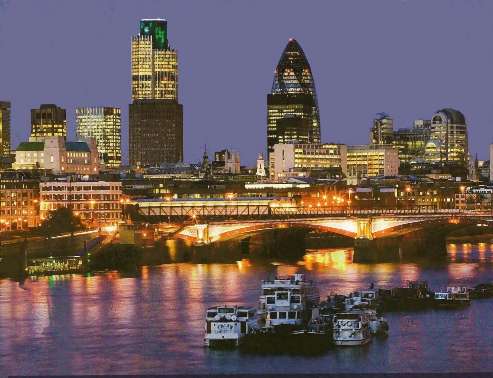 """District """"Socially Finance London Inclined"""":"""