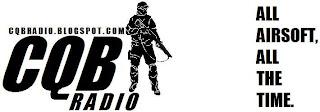 Airsoft CQB radio, Pyramyd Air, Airsoft guns blog