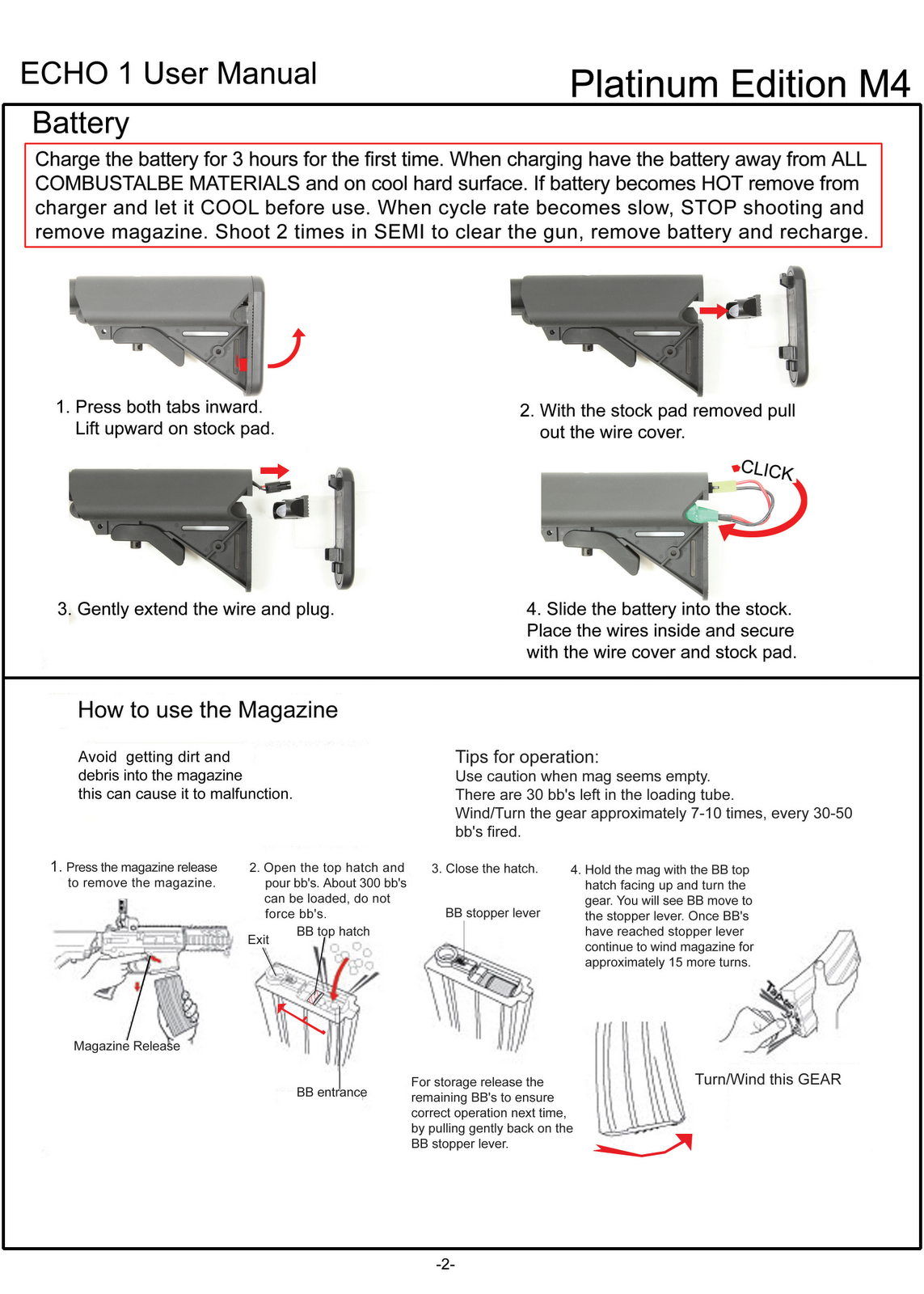 Pyramyd Airsoft Blog Review Echo1 Platinum M4 Aeg Part I Gun Diagrams 1911 Mil Spec Free Download Wiring Pictures For Those Of You That Are Unfamiliar With The Intended Effect Hop Up On A Bb Has Drawn Pretty Good Diagram Below As Well Clear