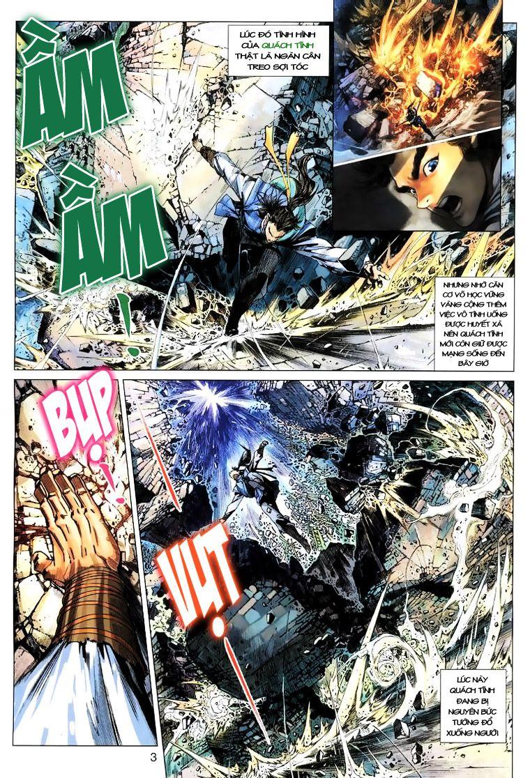 Anh Hùng Xạ Điêu anh hùng xạ đêu chap 14 trang 2
