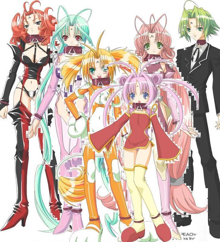 Dears Anime
