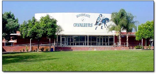 High Montclair Montclair School Ca
