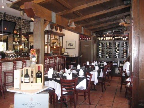 Olivo S Restaurant Doral Miami Food Review