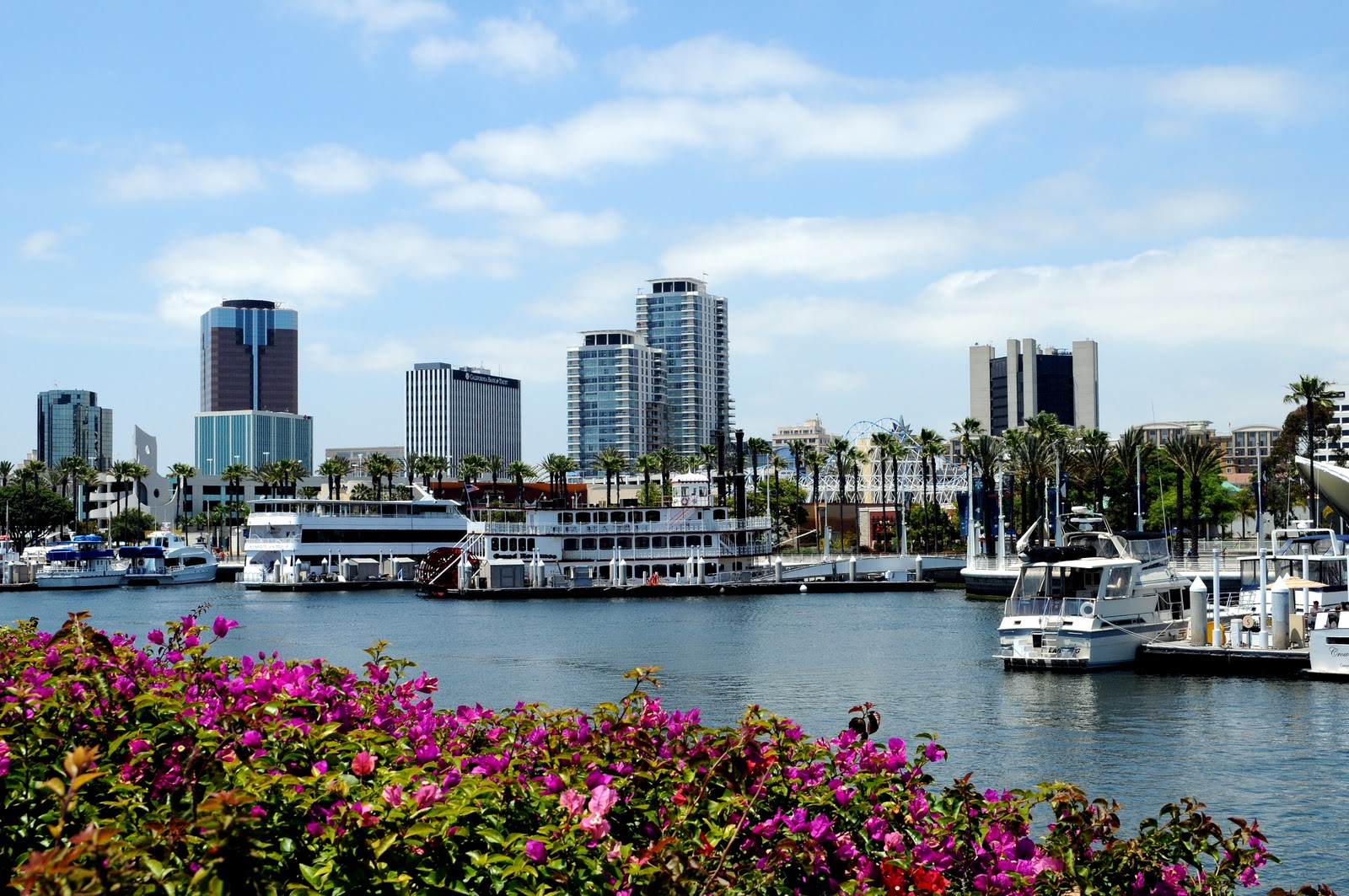 Finding Jerry And Mary: Long Beach, California