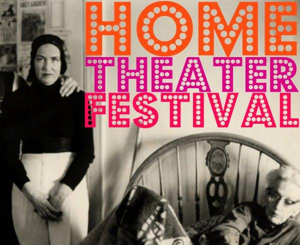 Home Theater Festival