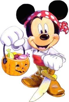 Halloween Clipart: Disney Halloween Clipart
