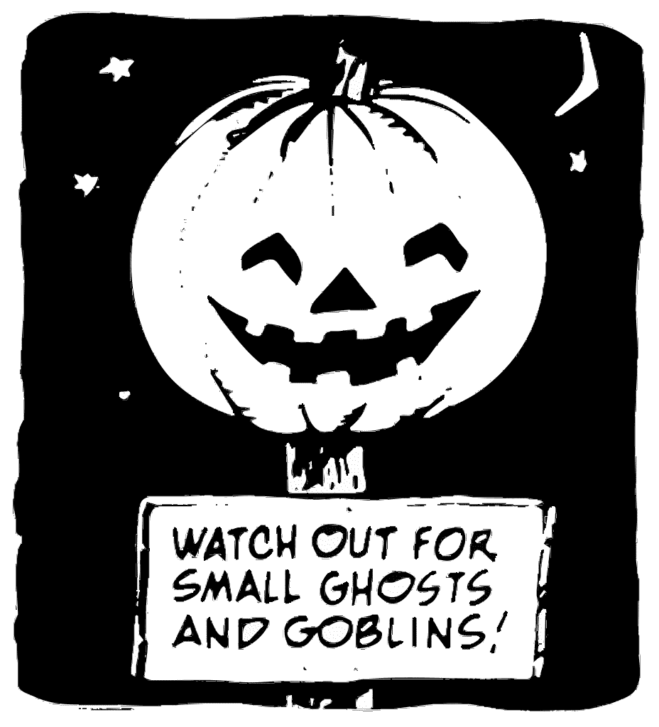 free halloween clipart
