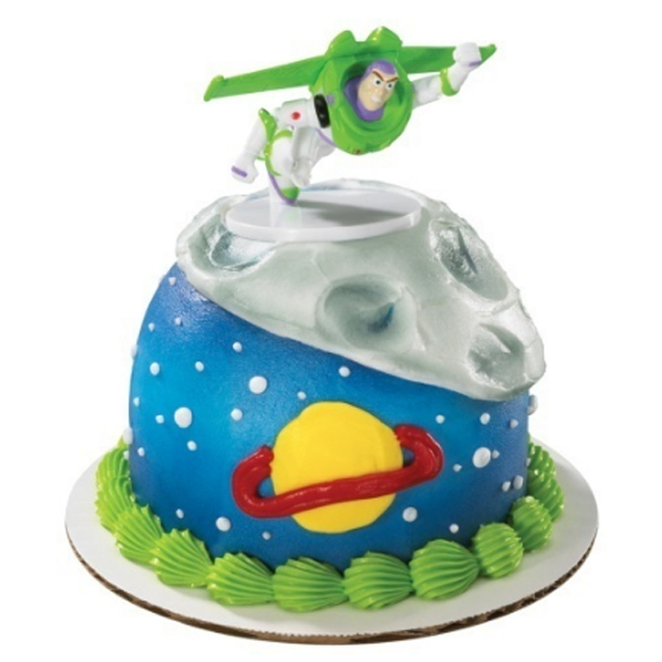 Toy Story Cake Decorating Kit