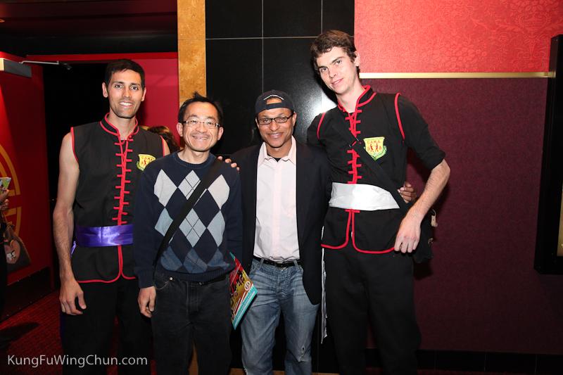 Kung Fu Los Angeles: Martial Arts and Wing Chun Blog: Los