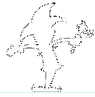 The Doodle Blog: July 2010