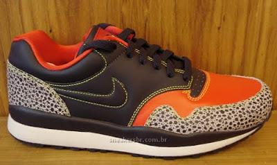 SoleSurvivor Detroit  Nike Air Safari 87 Retro – Holiday 2009 4b26276a0063