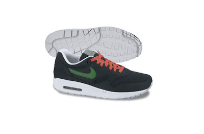We do know that they used colors that are normally found on other ACG shoes  for these Air Max 1 s you see below. Keep checking back as we get more info  on ... 5d0a33024