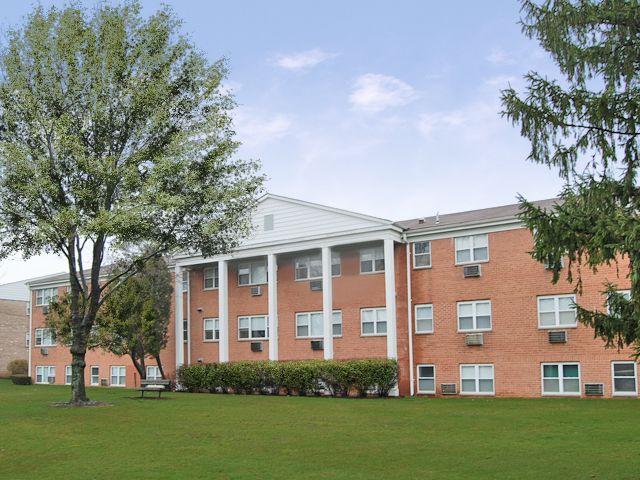 Menlo Park Apartments For Rent