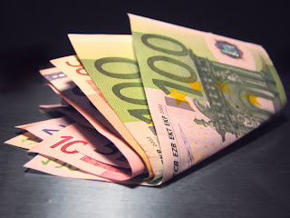 euros+varios+morguefile Recuperación IVA facturas no cobradas