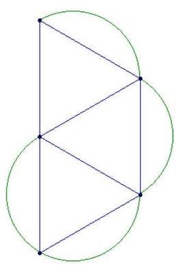 mathrecreation: Cut-and-Glue Polyhedral Models