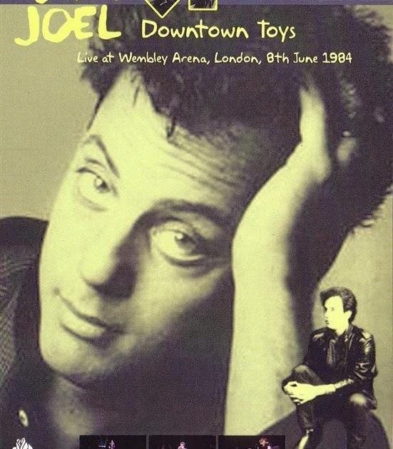 billy joel just the way you are mp3