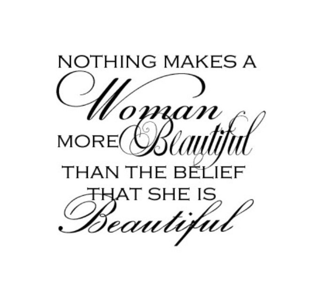 Quotes About Beauty: The Classy Woman ®: True Beauty